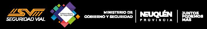 Seguridad Vial logo